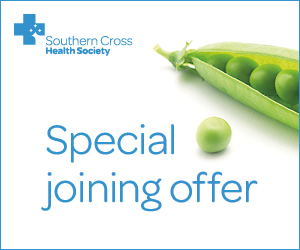 Special joining discount 300x250
